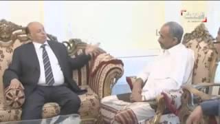 جماعة الحوثيين تفرج عن وزير الدفاع اليمني