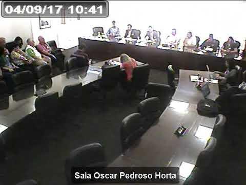 GT Admitidos - Câmara Municipal de SP