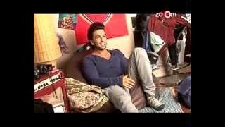 Ranveer Singh wants to work with Karan Johar! | Bollywood News