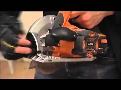Stayer Power Tools: AEG POWERTOOLS