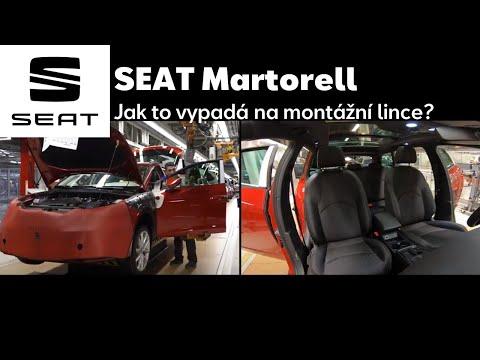 Autoperiskop.cz  – Výjimečný pohled na auta - Choreografie ve výrobním závodě