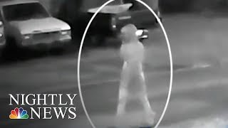 Tampa Police Search for Possible Serial Killer in Murder of Three Pedestrians - NBCNEWS