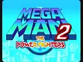 Mega Man: The Power Fighters OST 03- Stage Select