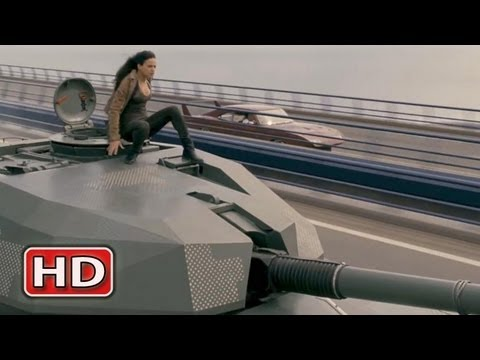 Fast and Furious 6 Official FINAL Trailer