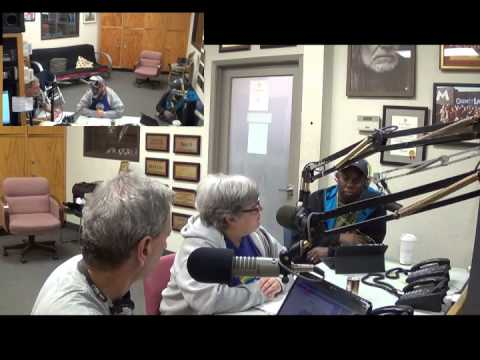 Knon 89.3, Lambda Weekly 2014.03.16 with Lerone, Pattie, & David Taffet