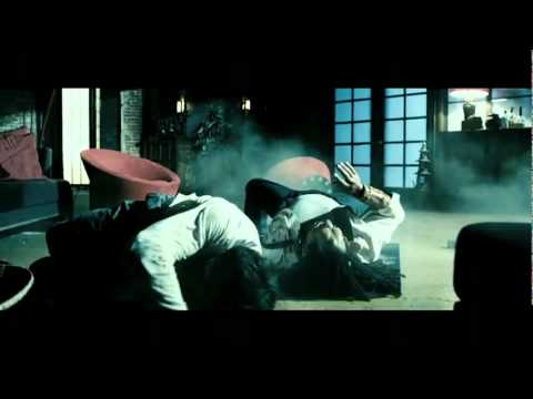 Mortal Kombat the movie 2011 part 1