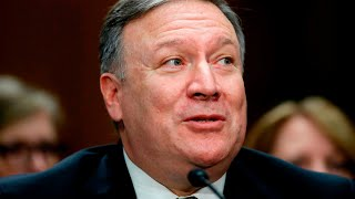 Senate Foreign Relations Committee endorses Pompeo for secretary of state - WASHINGTONPOST