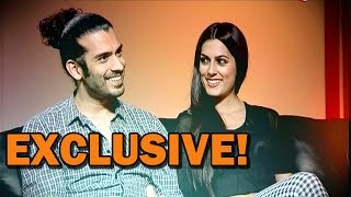 Mad About Dance movie - Saahil Prem and Amrit Maghera's EXCLUSIVE Interview