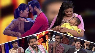 Weekend Fun With Patas - Pataas Back to Back Promos - 91 - #Sreemukhi #AnchorRavi - MALLEMALATV