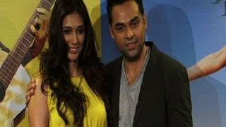 Abhay Deol eager to marry girlfriend - BOLLYWOODCOUNTRY