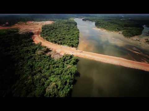 Damocracy: Debunking Dams as Clean Energy 2013 documentary movie, default video feature image, click play to watch stream online