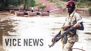 Blood Diamonds and Religious War: Diamonds and Division (Trailer) - VICENEWS