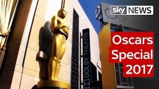 Oscars Special: Looking ahead to the Academy Awards 2017 - SKYNEWS