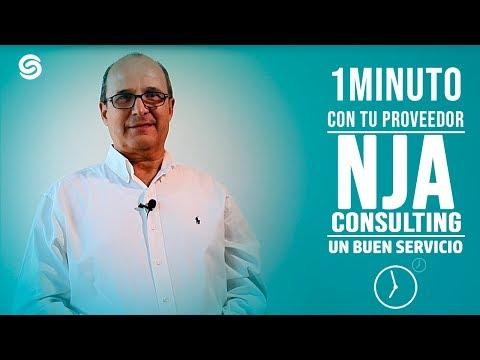 NJA Consulting & Sales Training: B2B  y Ventas Complejas