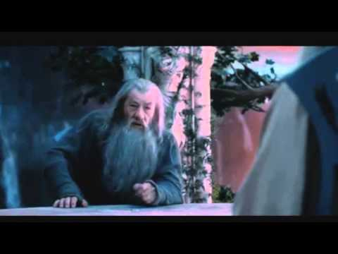 The Hobbit - The White Council (Extended Edition)