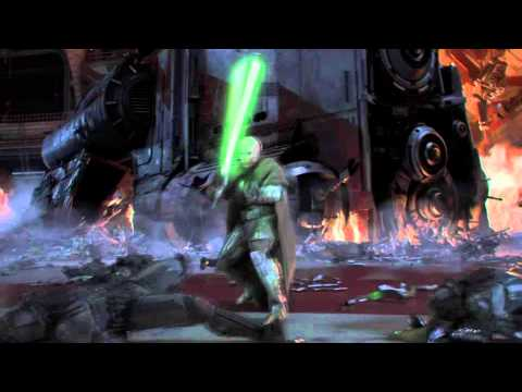 "Star Wars: The Old Republic - ""Return"" Cinematic Trailer (1080p)"