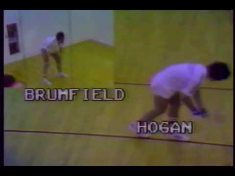 Marty Hogan vs Charlie Brumfield (gm2)