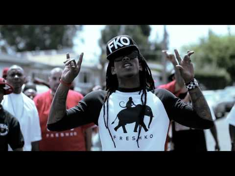 "Berner Feat. Young Thug, YG & Vital ""All In A Day"" Video"
