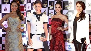 Alia Bhatt, Atif Aslam and other Bollywood stars at an award function | Bollywood News