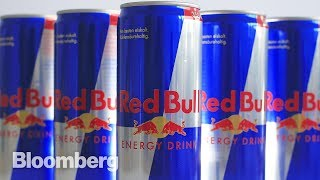 How Red Bull Got Us Hooked on Energy - BLOOMBERG