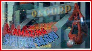 ПРОХОЖДЕНИЕ Новый Человек-Паук (The Amazing Spider-Man) — Глава 03: