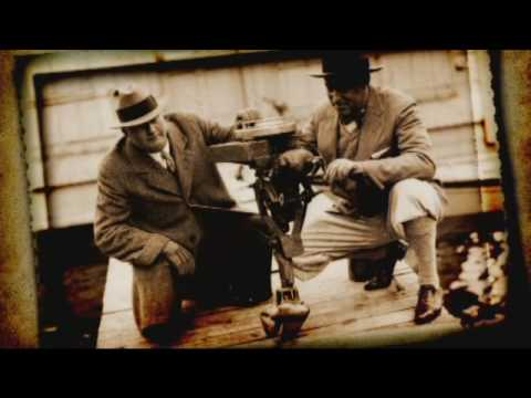 Evinrude 100th Anniversary Video - 100 Years of Evinrude