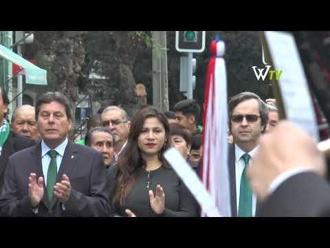 Misa Aniversario 127 años Santiago Wanderers