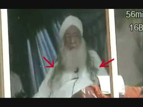 Tablighi Jamat s Shiekh Amin Exposed
