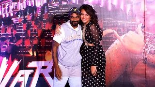 Sonakshi, one of the best dancers : Remo D'Souza - IANSINDIA