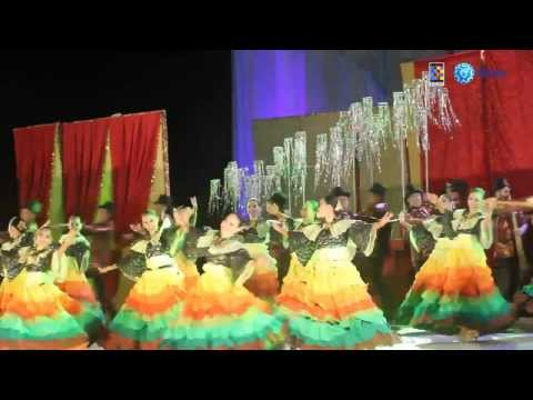 Empanada Festival- 2nd Runner-up Tan-Ok ni Ilocano: The Festival of Festivals 2013