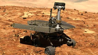 NASA shares status of the Mars Opportunity rover - WASHINGTONPOST