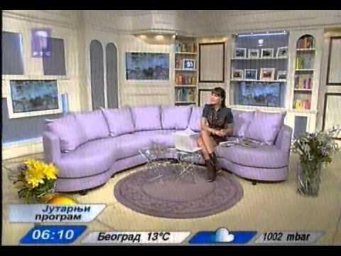 Maja Nikolic Japundza TV voditeljka