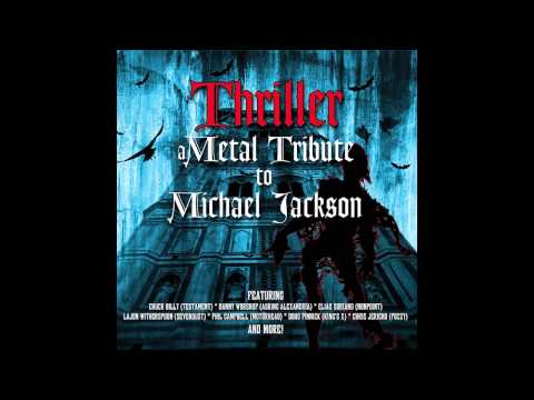 Thriller - Billy Jean (A Metal Tribute To Michael Jackson) [ Living Colour & Motörhead]