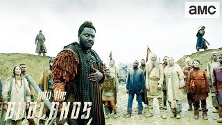 'Unexpected News' Sneak Peek Ep. 306 | Into the Badlands - AMC
