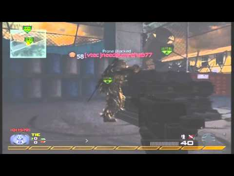 Call of Duty: ''I'm A Ninja!'' Ep. 1 - MW2 Ninja Defuses