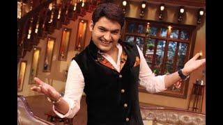 Kapil Sharma's show goes off-air - ABPNEWSTV