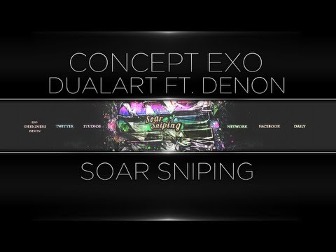 Dualart #1 Soar ft. Denon