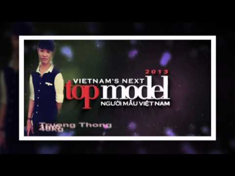 Vietnam next top model 2013- Tập 2