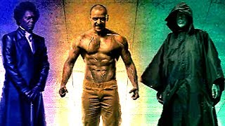 GLАSS Trailer Tease (2018) Bruce Willis VS James McAvoy - FILMSACTUTRAILERS