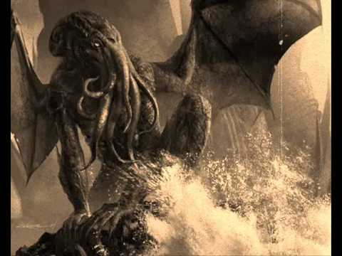Call of Cthulhu HP Lovecraft - Audio Book