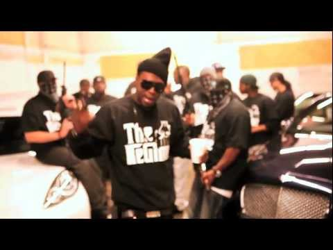 Yukmouth & The Regime - Charles Bronson (Music Video)