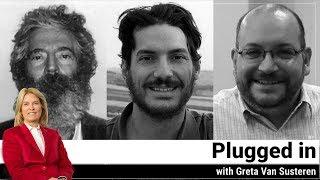 American Hostages | Plugged in with Greta Van Susteren - VOAVIDEO