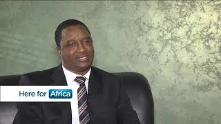 Here for Africa Ep4: China's Belt and Road initiative to link, boost Africa - ABNDIGITAL