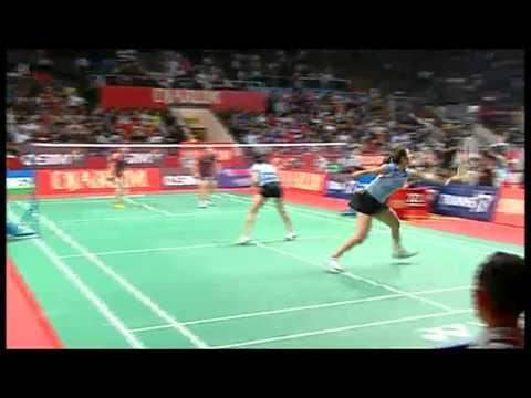 R16 -Meiliana Jauhari/Greysia Polii vs. Jwala Gutta/Ashwini Ponnappa -Djarum Indonesia Open 2011