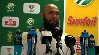 Amla praises Ishant Sharma for taking his wicket - IANSINDIA