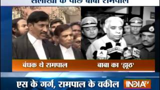 India TV News: Top 20 Reporter November 21, 2014 - INDIATV