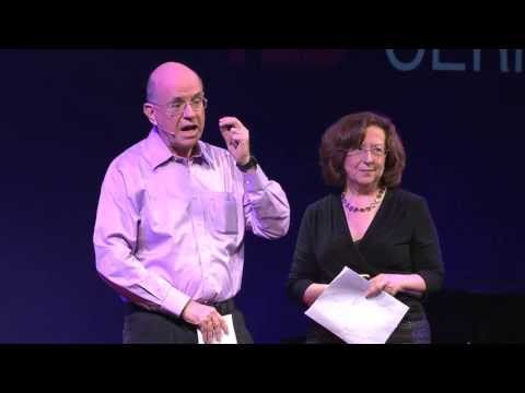 SESAME: A Source of Light in the Middle East: Eliezer Rabinovici & Zehra Sayers at TEDxCERN