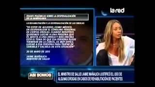 2013-05-20_Salfate - Frases Polémicas Sobre La Marihuana