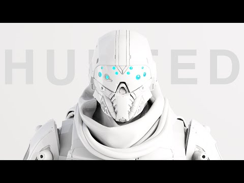 Hunted - PvP Montage