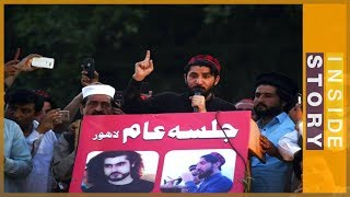 🇵🇰 Pakistan's Pashtuns rise up | Inside Story - ALJAZEERAENGLISH